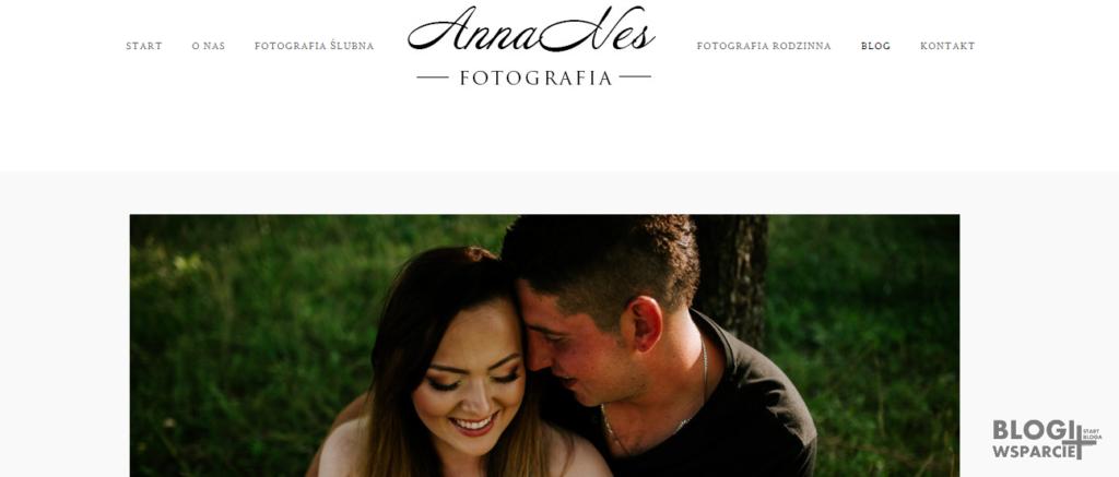 Anna Nes Fotografia - blog fotograficzny Białystok
