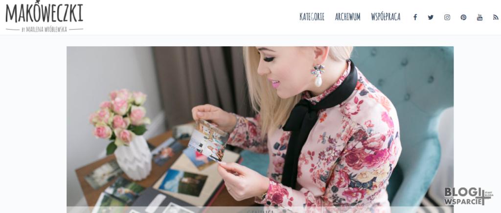 Makóweczki - blog dla rodzin z dziećmi Białystok