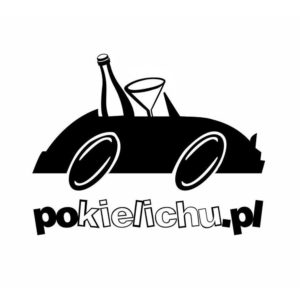 Logo firmy PoKielichu.pl - Patryk Tarachoń I BLOG