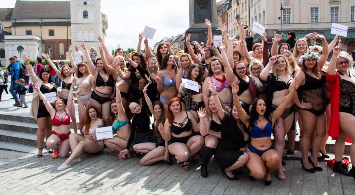 Czym jest body positive? Skąd biorą się przejawy nietolerancji w Polsce? Dlaczego mamy problem z ocenianiem ludzi? Jak zaakceptować siebie i innych!