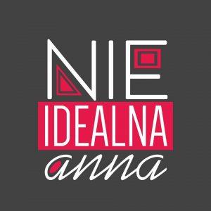 Logo - NieidealnaAnna