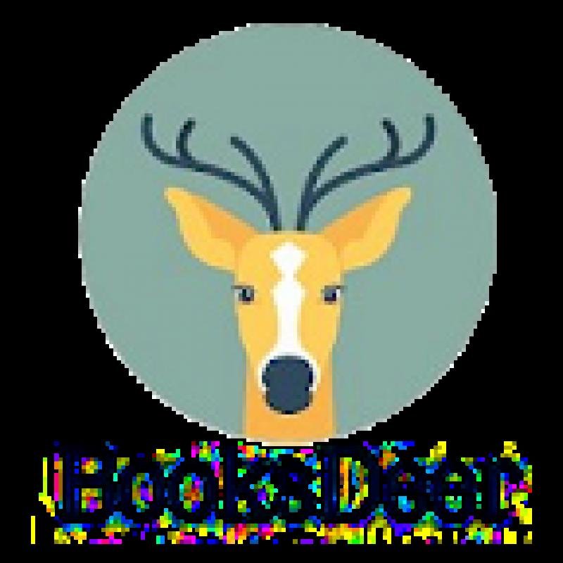 Booksdeer logo
