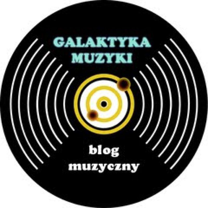 Galaktyka Muzyki - logo Aleksander Janusz 2018