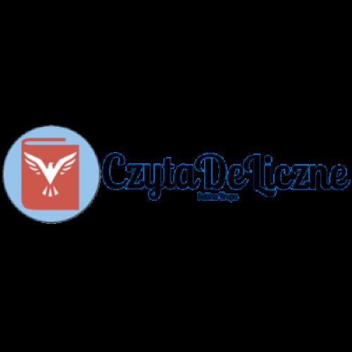 Logo CzytaDeLiczne - Patryk Tarachoń 2019