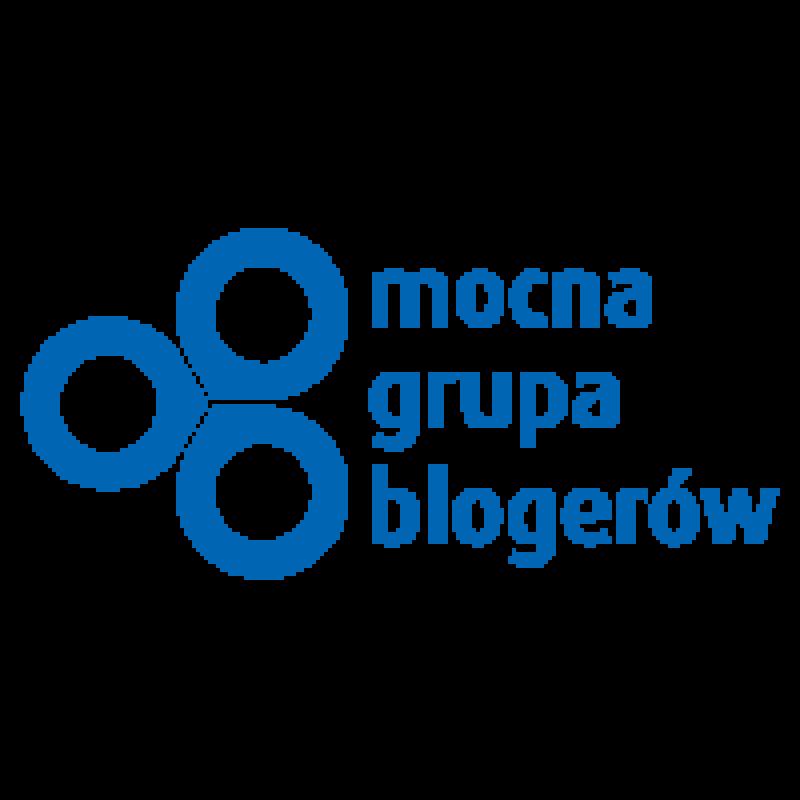 Mocna Grupa Blogerów logo